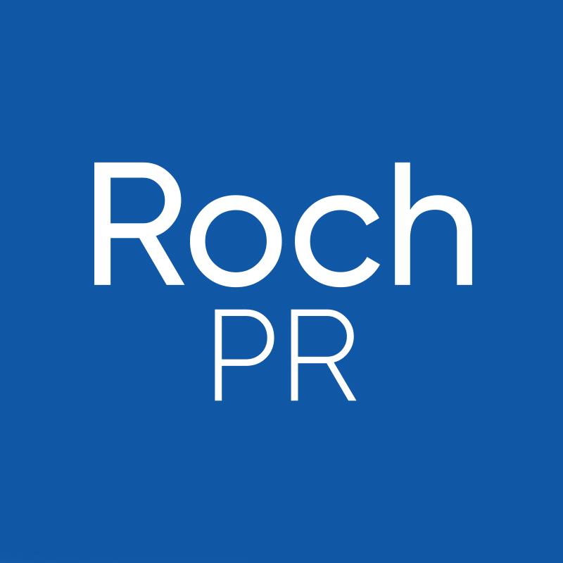 RochPR Logo