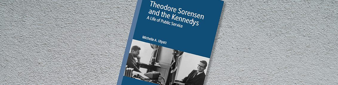 Theodore Sorensen and the Kennedy's